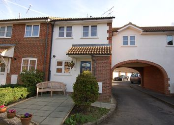 Thumbnail 3 bed terraced house for sale in Laird Court, Bagshot