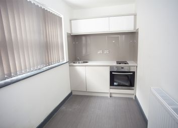 Thumbnail 1 bed flat to rent in St Austins Chambers, St Austins Lane, Warrington