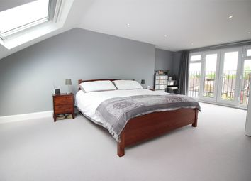 Thumbnail 4 bed end terrace house for sale in Clevedon Road, Penge, London