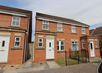 3 bed property to rent in Boreal Way, Weston Village, Weston-Super-Mare BS24