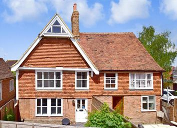 Thumbnail 4 bed semi-detached house for sale in West Cross, Tenterden, Kent