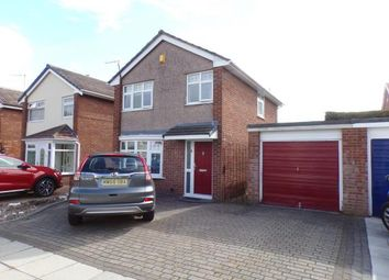 2 bed detached house for sale in Gorsewood Grove, Liverpool, Merseyside L25