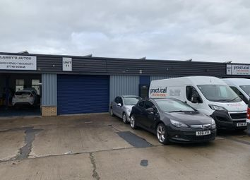 Thumbnail Light industrial to let in Whitworth Road, South West Industrial Estate, Peterlee, Tyne & Wear