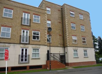 Thumbnail 3 bed flat to rent in Dickens Heath Road, Dickens Heath, Solihull