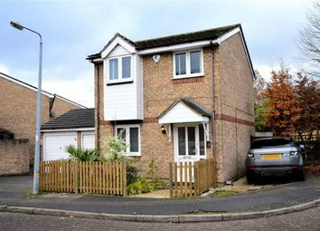 Thumbnail 3 bed detached house for sale in Howard Business Park, Howard Close, Waltham Abbey