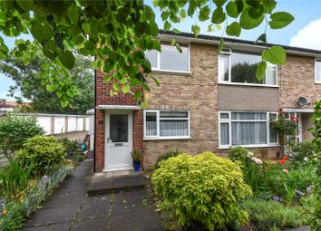 2 bed maisonette for sale in Hatton Court, Springfield Road, Windsor, Berkshire SL4