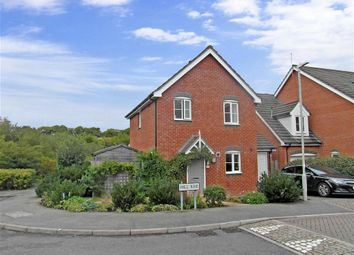 Thumbnail 3 bed detached house for sale in Hill Rise, Ashford, Kent