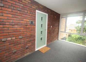 Thumbnail 2 bed property to rent in Old Vicarage Lane, Hartford, Northwich