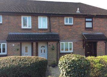 Thumbnail 2 bed terraced house for sale in St Johns, Woking, Surrey