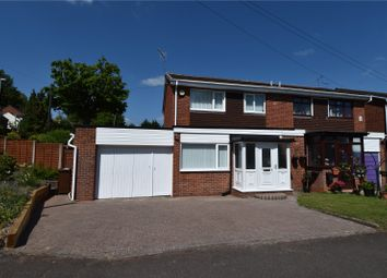 3 bed semi-detached house for sale in Brookside Drive, Catshill, Bromsgrove B61