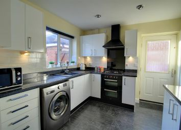 Thumbnail 3 bed detached house for sale in Keystone Avenue, Castleford