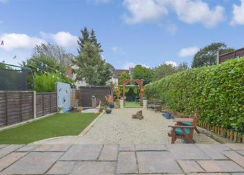 Thumbnail 4 bed semi-detached house for sale in Stakes Road, Waterlooville, Hampshire