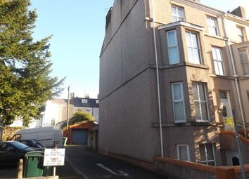 Thumbnail 5 bed end terrace house for sale in Church Street, Caernarfon