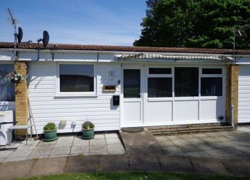 Thumbnail 1 bed property for sale in Waveney Valley, Kingfisher Park Homes, Burgh Castle, Great Yarmouth