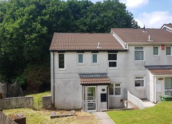 3 bed end terrace house for sale in Dockray Close, Plymouth, Devon PL6