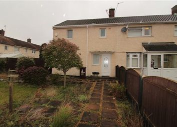 Thumbnail 2 bed end terrace house to rent in Harleston Walk, Kirkby, Liverpool