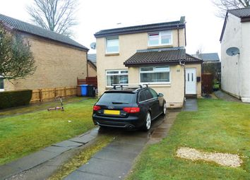Thumbnail 4 bed detached house for sale in Windsor Drive, Denny