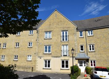 Thumbnail 2 bed flat for sale in Beechwood Close, Nailsworth, Stroud