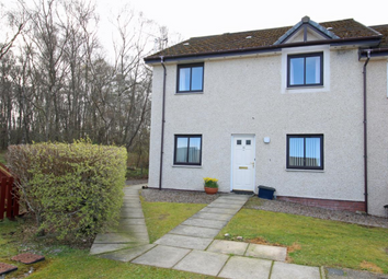 Thumbnail 2 bed flat to rent in Woodlands View, Inverness, 5Aq