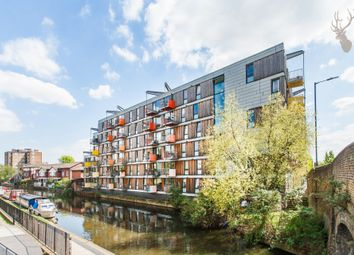 Thumbnail 3 bed flat for sale in Adelaide Wharf, Queensbridge Road, London