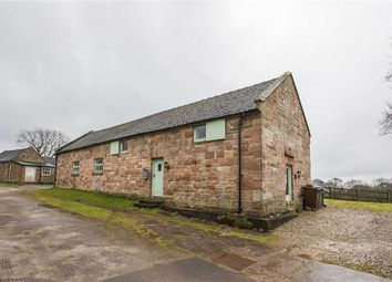 Thumbnail 3 bed barn conversion for sale in Town Head, Foxt, Stoke-On-Trent