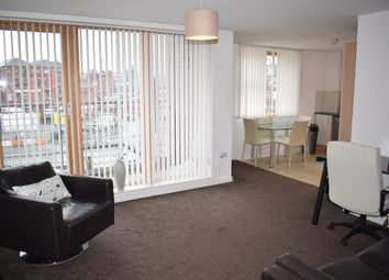 Thumbnail 2 bed flat to rent in Northern Angel, Dyche Street, Greater Manchester