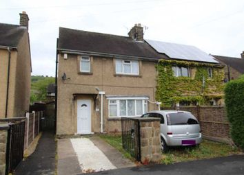Thumbnail 3 bed semi-detached house for sale in Oker Avenue, Darley Dale
