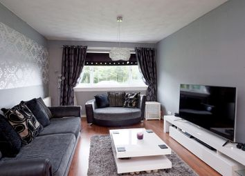 Thumbnail 2 bed flat for sale in Main Street, Barrhead, Glasgow