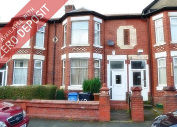 4 bed property to rent in Langdale Road, Victoria Park, Manchester M14