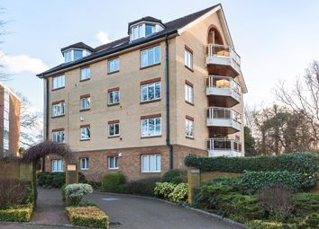 Thumbnail 2 bed flat for sale in Court Downs Road, Beckenham