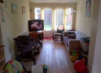 Thumbnail 3 bed semi-detached house to rent in Bridevale Road, Leicester