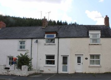 Thumbnail 2 bed cottage to rent in Minffordd, Talybont
