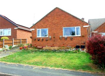 Thumbnail 2 bed detached bungalow for sale in Abbey Hill Road, Allestree, Derby