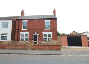 Thumbnail 3 bed detached house for sale in Ruskin Avenue, Long Eaton, Nottingham