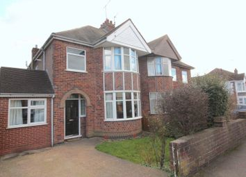 Thumbnail 4 bed semi-detached house for sale in Gretna Road, Green Lane, Coventry