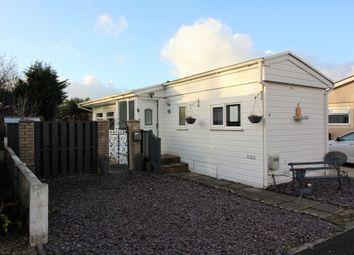 2 bed mobile/park home for sale in Primrose Drive, Poulton-Le-Fylde FY6