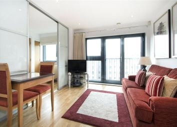 Thumbnail 1 bed flat to rent in Bellhaven, 2 Millstone Close, London