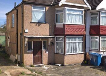 1 bed maisonette to rent in Enderley Road, Harrow Weald, Middlesex HA3