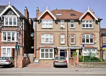 Thumbnail 2 bed maisonette to rent in London Road, Guildford