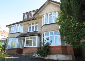 Thumbnail 1 bedroom property to rent in Maxwell Road, Winton, Bournemouth