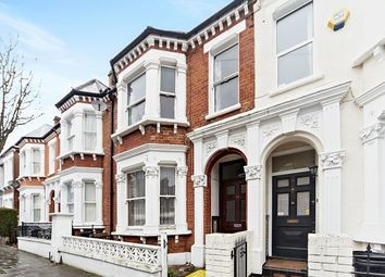 Thumbnail 4 bed terraced house for sale in Gaskarth Road, London