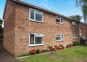 Thumbnail 3 bedroom flat for sale in Devonshire Street, Norwich