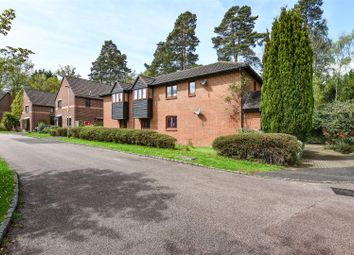 1 bed maisonette for sale in St Andrews Close, Crowthorne, Berkshire RG45