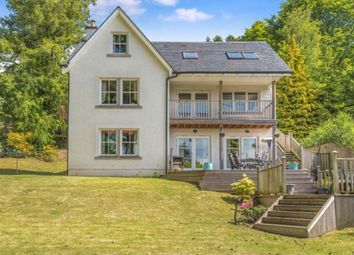 Thumbnail 4 bedroom detached house for sale in Gwydyr Road, Crieff