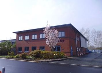Thumbnail Light industrial for sale in Clearwater House, Saxon Business Park, Bromsgrove