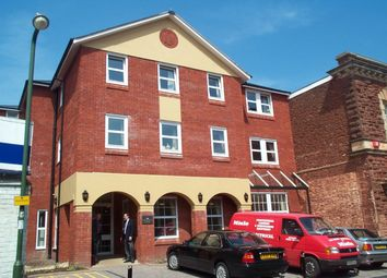 Thumbnail 2 bed flat to rent in Coverdale Court, Paignton