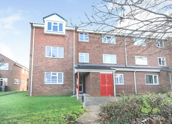 Thumbnail 2 bed flat for sale in Minster Drive, Small Heath, Birmingham