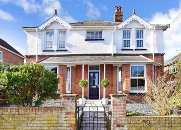 Thumbnail 3 bed detached house for sale in Upper Princes Road, Freshwater, Isle Of Wight