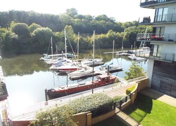 Thumbnail 2 bed flat to rent in Victoria Wharf, Cardiff