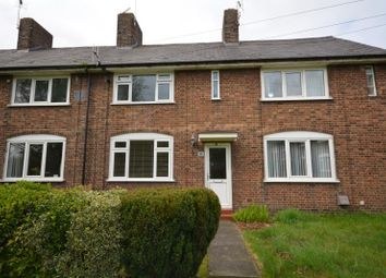 Thumbnail 2 bed terraced house to rent in Green Lane Estate, Sealand, Deeside, Flintshire